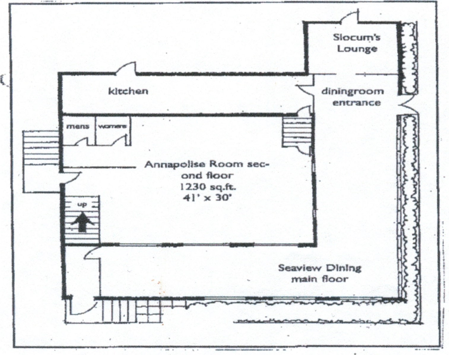 annapolise room plan